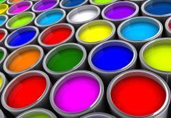 Значення кольору в психології