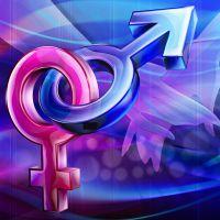 Знак жінки і чоловіки