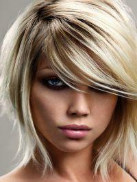 золотисте волосся 2