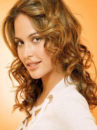 золотисте волосся 9