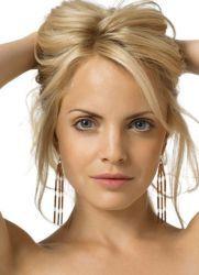 Золотистий блонд