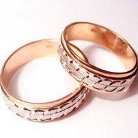 кільця весілля 5