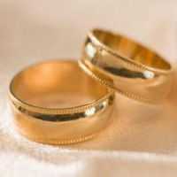 кільця весілля 8