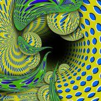 Зорові ілюзії