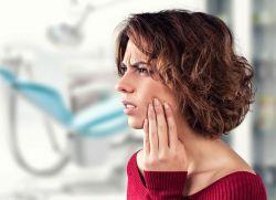 Зубний біль - чим зняти?
