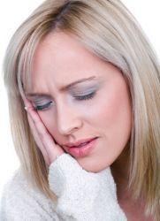 Зубний біль при грудному вигодовуванні