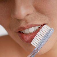 Зубна паста для чутливих зубів