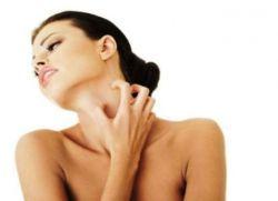Сверблячка шкіри тіла - причини, лікування