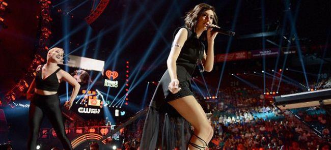 Зірка американського шоу «голос» крістіна гріммі убита після концерту