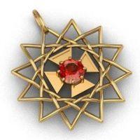 зірка ерцгамми значення символу
